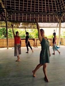 wutao dance